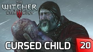 Witcher 3: Family Matters: Turn the Botchling into Lubberkin - Story & Gameplay Walkthrough #20 [PC]