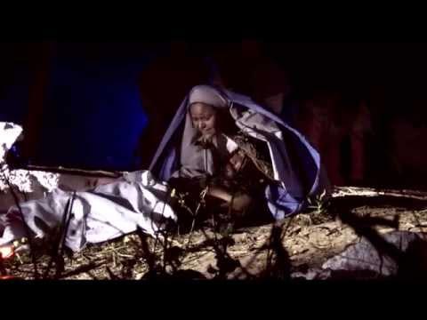 CUITÉ : PAIXÃO DE CRISTO NO MAIOR TEATRO AO AR LIVRE DA PARAÍBA