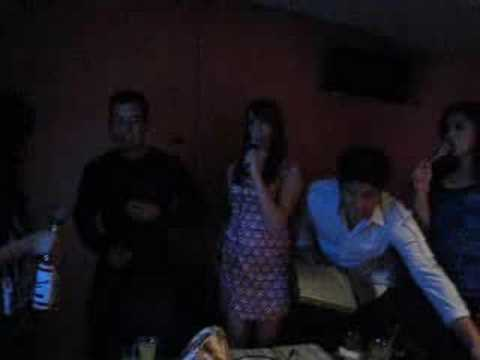 Karaoke at Orchid