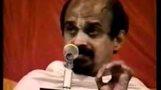 krishNamurthy kaNNa mundhe - Arabhi - mishra chApu - puranDhara dhASar