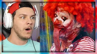 Ronald McDonald Playground Slaughter! - Reaction