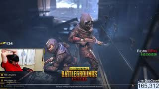 Flying Car PUBG Mobile New Update  to Beat Hackers