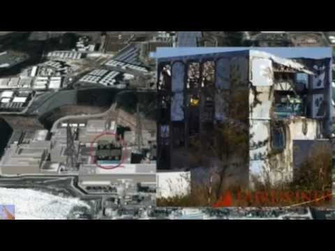 Tour Fukushima's Devastation w/ Jeff Rense and Yoichi Shimatsu