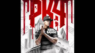 Kirko Bangz - My Time (Feat. Z-Ro) [Prod. By Happy P]