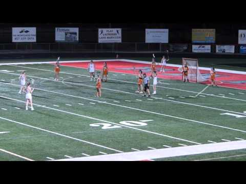 WOHS vs Lake Mary Game3_2016