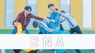 방탄소년단BTS - DNA   커버댄스 DANCE COVER [AB Project]