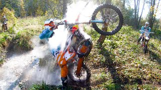 When Witches Go Riding Enduro