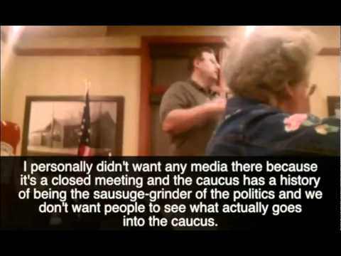 Ron Paul FLIX Daily News - March 23 2012 - Brent Stafford - MoneyBomb