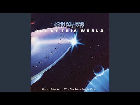 R Strauss: 2001: A Space Odyssey