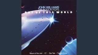 R Strauss 2001 A Space Odyssey
