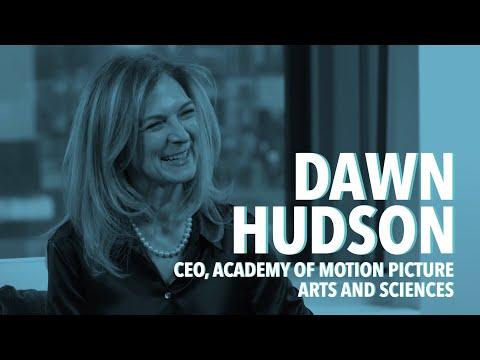 The Academy's Dawn Hudson's Career Advice