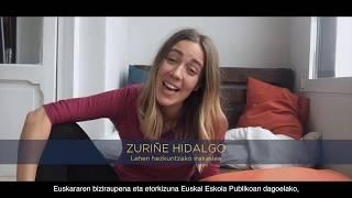 """""""Pauso bat aurrera"""": Euskal Eskola Publikoaren 27. Jaiaren promoa"""