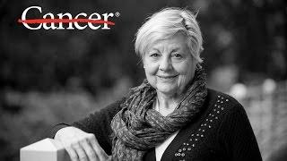 Tongue cancer survivor appreciates team approach