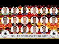 Skuad Timnas Jerman Euro 2021