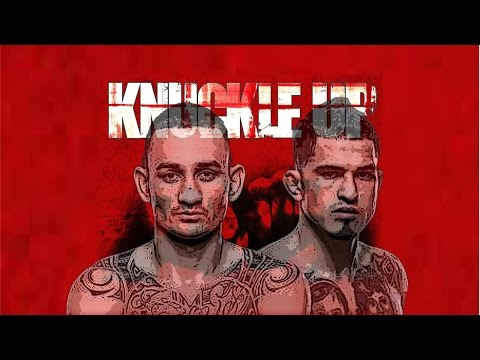 KNUCKLE UP #285: UFC 206/FN 102 + the Unseen Hand of a Genius MMA God