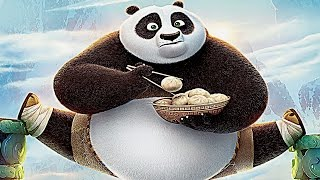 Kung Fu Panda 3 TRAILER # 3