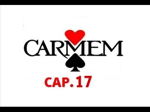 CARMEM (1987) capítulo 17
