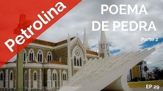 POEMA DE PEDRA, MUSEU DO SERTÃO E BODÓDROMO    VALE DO SÃO FRANCISCO 4   COMO CHEGAR 29
