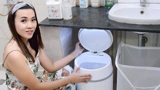 Mesin Cuci Portable Terbaik 600ribu - Review Mesin Cuci Murah Mito WM1 hemat Listrik