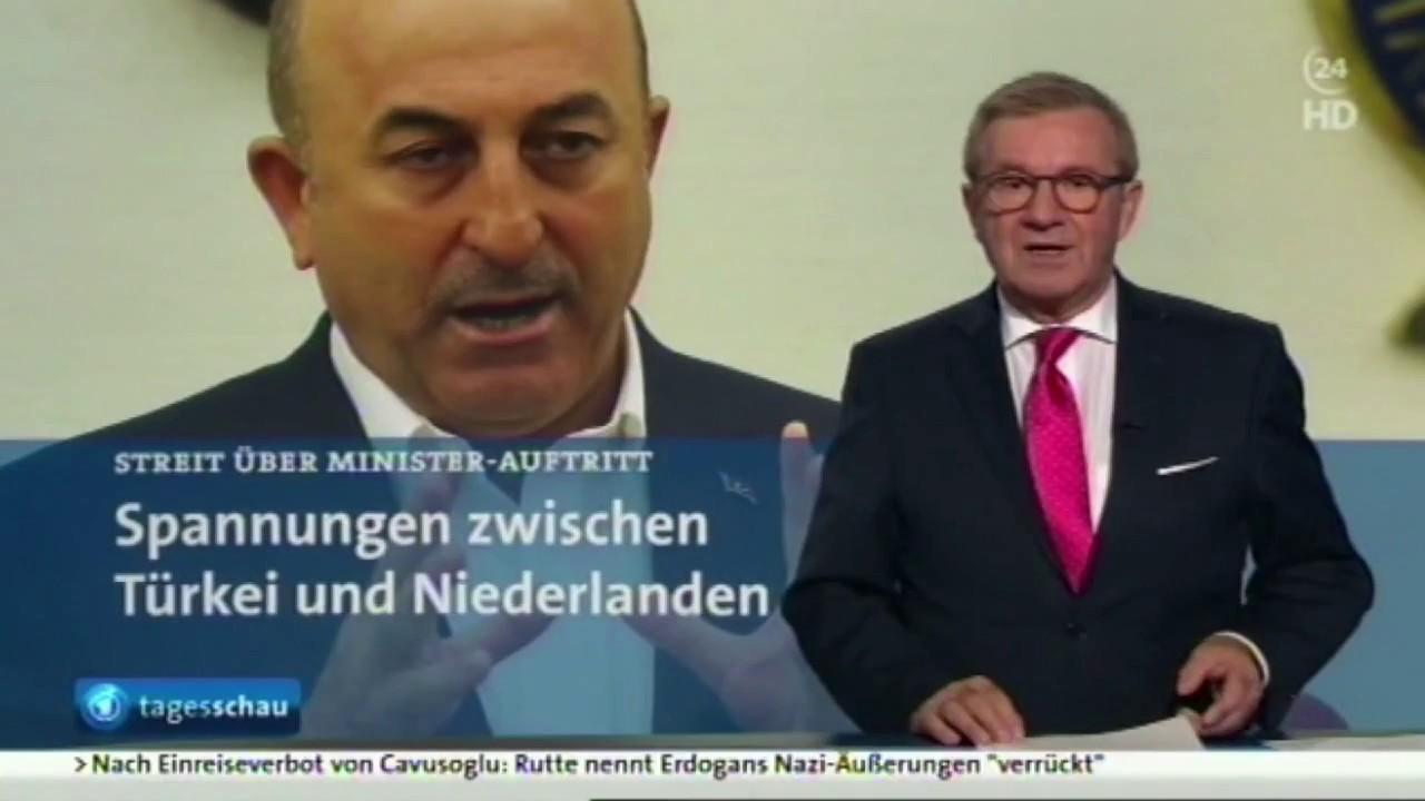 Türkei Holland News