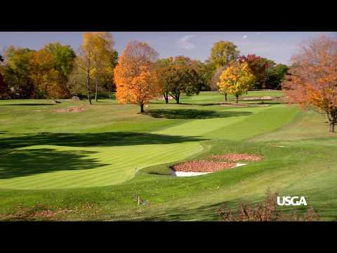 Restoring Winged Foot's Greens, Part 1: An Iconic Venue