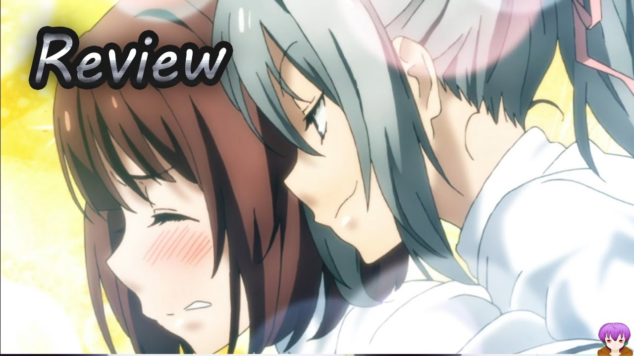 Taboo Tattoo Episode 2 Anime Review Awesome Character Name Youtube