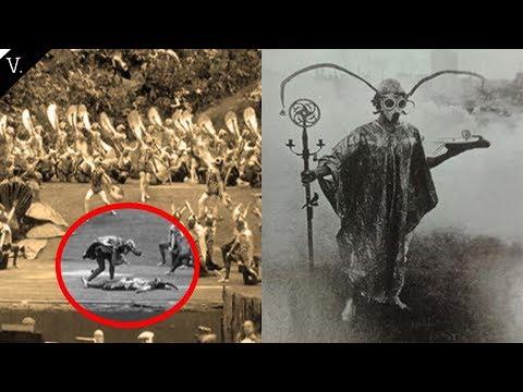 Top 5 Grabaciones Antiguas Perdidas Que Fueron Encontradas | Mundo Misterio