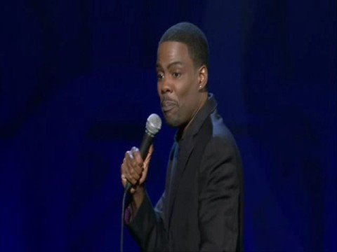 Chris Rock: Kill the Messenger is listed (or ranked) 3 on the list The Best Stoner Comedy Specials