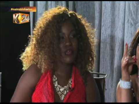 Nairobi Diaries SN 5 : Reunion Prt 3