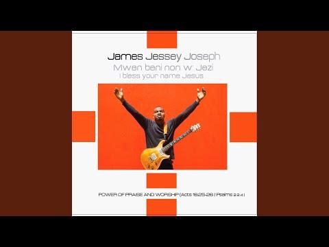 Lapriye (feat. Marc Eddy Joseph)