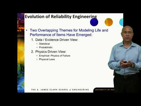 Reliability Engineering: An Overview (short)