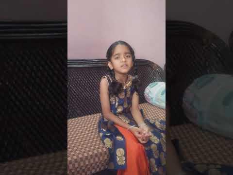 Janmadinam idam _  Birthday song in sanskrit