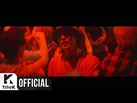 [MV] Geeks(긱스) _ Woo