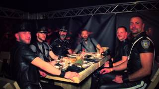 Leatherpride 2015 After Movie