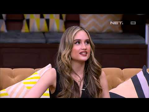 The Best of Ini Talkshow - Gara Gara Ini Sule Dikejar Kejar Sama Cinta Laura
