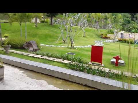 LOMBOK - ARUNA SENGGIGI HOTEL ROOM TOUR