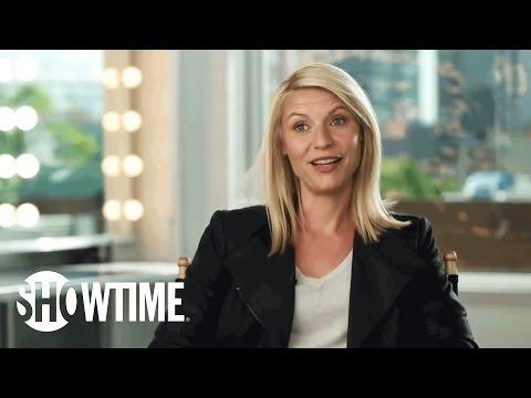 Homeland  The Cast Talks About the New Season  Season 6