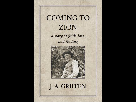 Coming to Zion: The Jesse Griffen Story