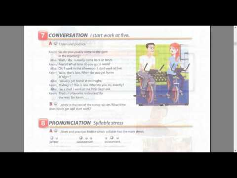 Level 1 Student's Book CD1   Cambridge Interchange Fourth Edition Jack C  Richards