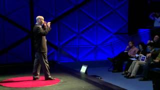 TEDxNYED - April 28, 2012 - Frank Noschese