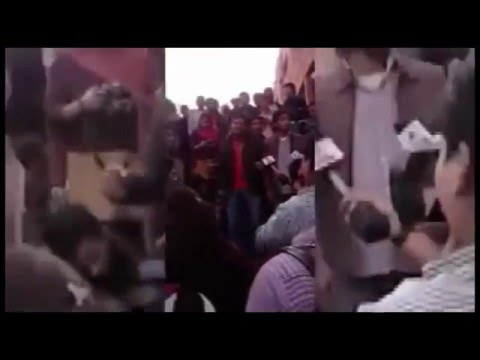 JNU students union president Kanhaiya Kumar Speech before arrested 2016
