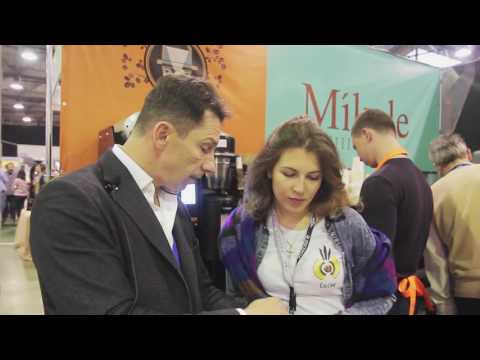 Mikale v3 coffee 1 3 mart 2016 Moscow