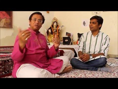 Jazbaat, Episode 18,Ayush Keshri with Pandit Devashish Day