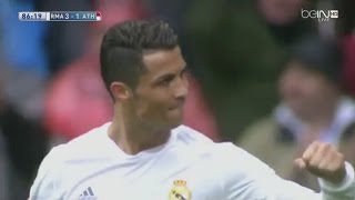 Real Madrid vs Athletic Bilbao 4-2 All Goals & Highlights (English Commentary)  HD