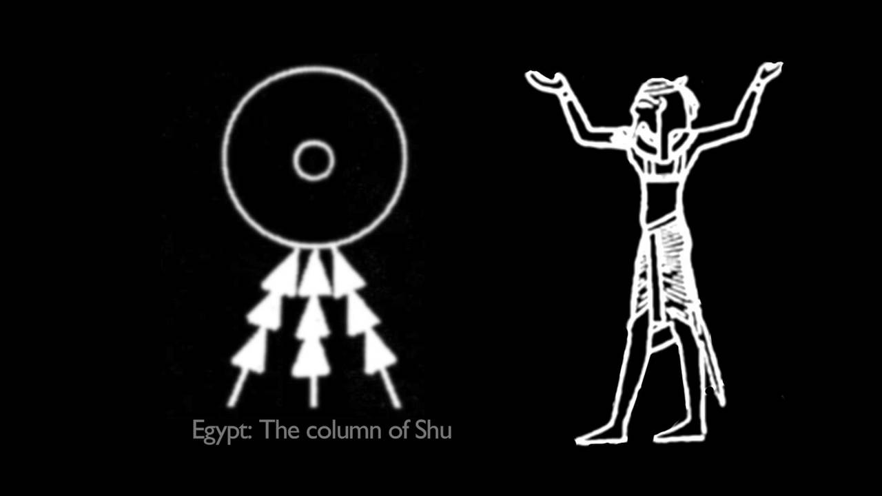 Discourses on an Alien Sky #20 | Symbols of the World Mountain