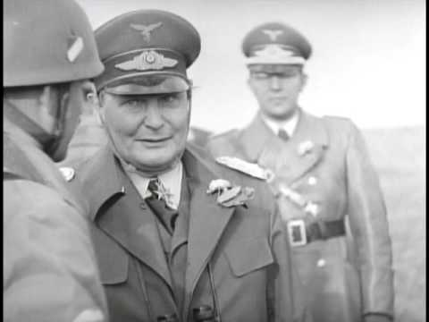 Great Blunders of WWII: Blunders By Hitler's Luftwaffe 4