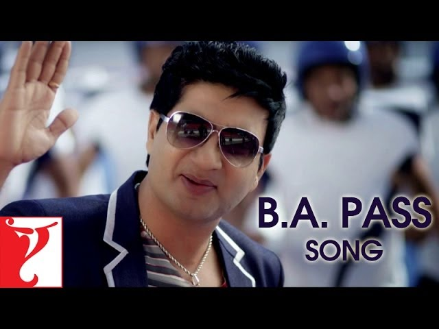 B.A. Pass - Song - Preet Harpal - The Gambler