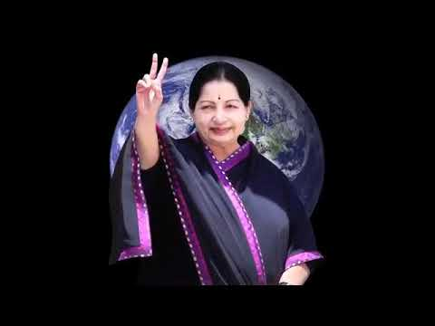 Boomi Ullavarai Album Song _ J Jayalalitha _ Puratchi Thalaivi Amma