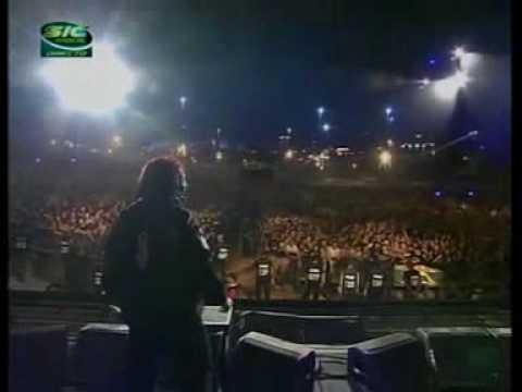 Slipknot 515 Live Rock @Rio 2004 mp3
