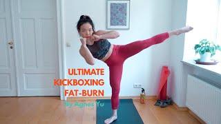 Ultimate Kickboxing Fat-Burn